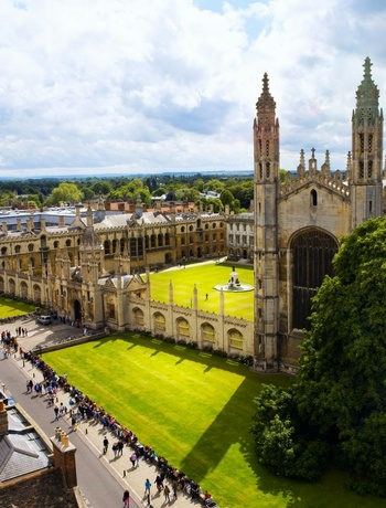 Cambridge uk online upoznavanje