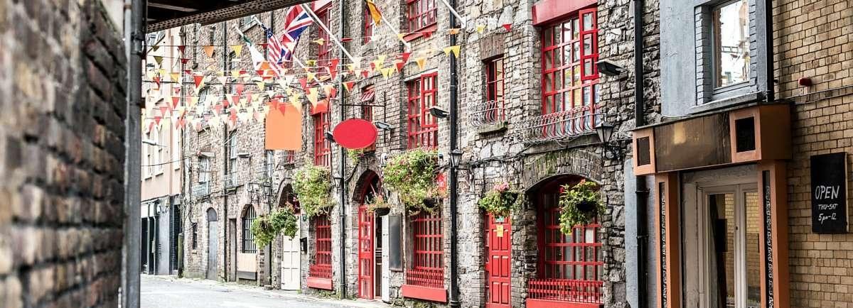 besplatne internetske stranice za upoznavanje Dublin spoji bar šangaj