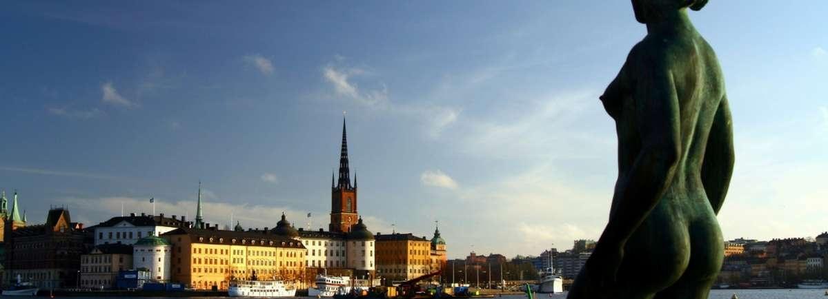 Besplatna web mjesta za upoznavanja u Stockholmu