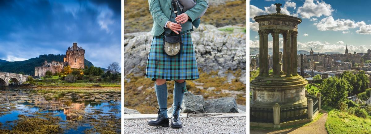 usluge upoznavanja Škotska
