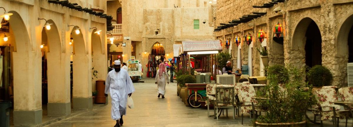 stranica za upoznavanja Doha Katar