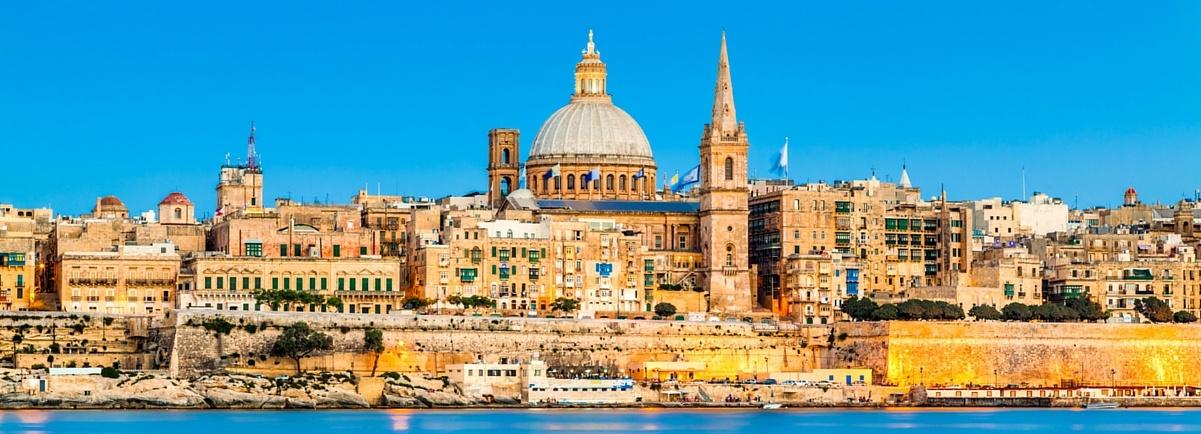 Stranica za upoznavanje Malta
